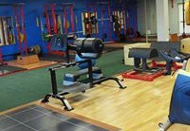 Gym Tech Image 8 of 10