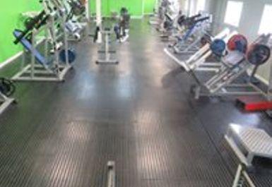 Gym Tech Image 7 of 10