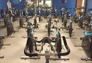 Gym Tech Image 9 of 10