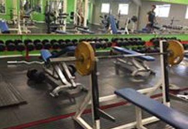 Gym Tech Image 2 of 10