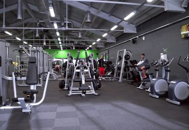 Energie Fitness Derby Image 1 of 3