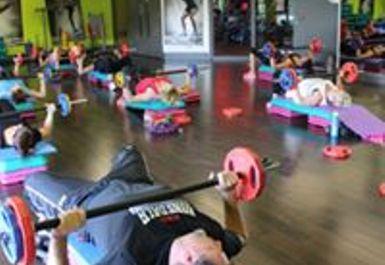 Enverdale Fitness