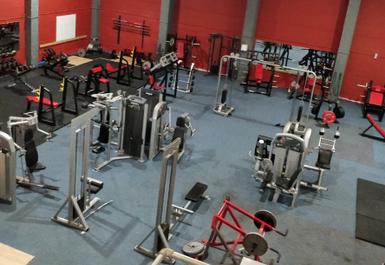 Titan Fitness Academy Image 1 of 8