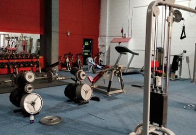 Titan Fitness Academy Image 2 of 8