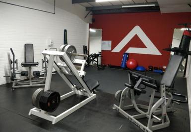 Titan Fitness Academy Image 5 of 8