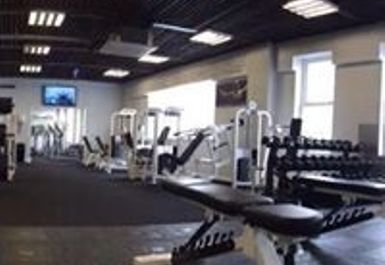 Evolution Gym Image 2 of 5