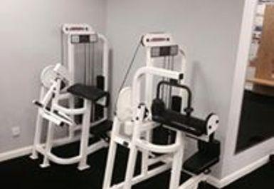 Evolution Gym Image 4 of 5