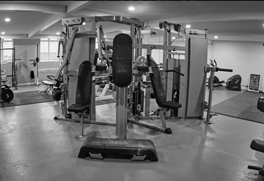 Energyze Gym and Fitness Centre Image 4 of 5