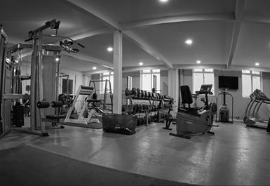Energyze Gym and Fitness Centre Image 5 of 5