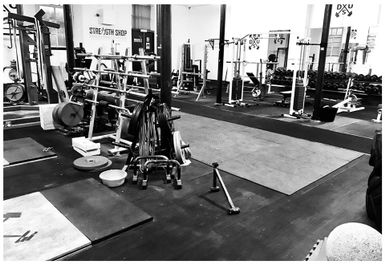 Dundee Strength Unit Image 1 of 7