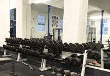 Dundee Strength Unit Image 6 of 7