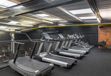 Graft Haus Gym