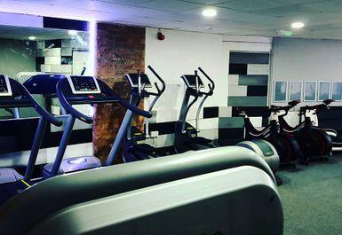 Immortal Fitness Studios