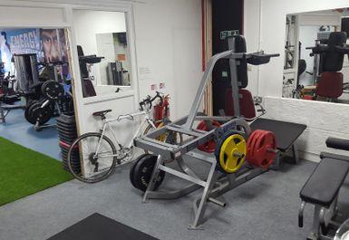 Energy Health & Fitness