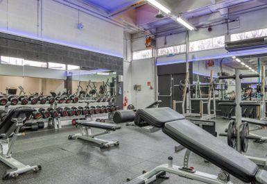 Revolution Fitness Worcester