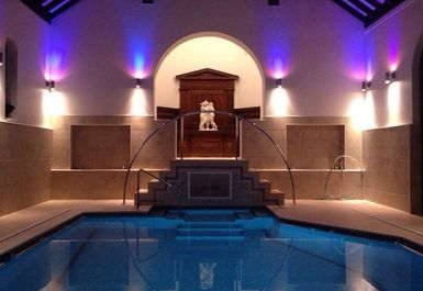 Miracles Gym & Spa Image 2 of 3