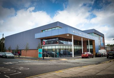Royton Leisure Centre Image 3 of 3