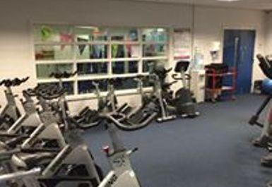 Nottingham Sports & Fitness Centre Image 2 of 5