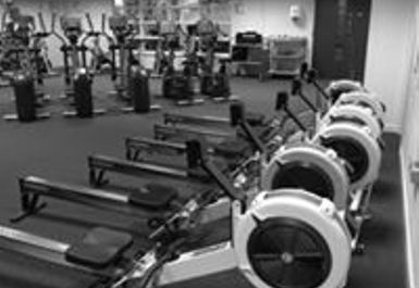 Nottingham Sports & Fitness Centre Image 1 of 5