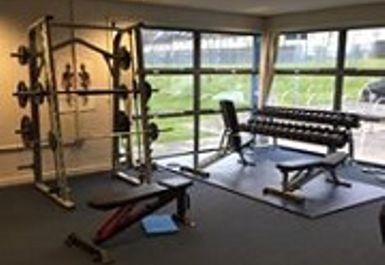 Nottingham Sports & Fitness Centre Image 4 of 5