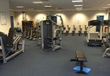 Nottingham Sports & Fitness Centre Image 5 of 5