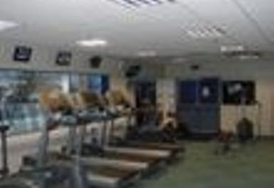 Ellis Guilford Sports Centre Image 2 of 3