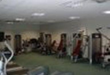 Ellis Guilford Sports Centre