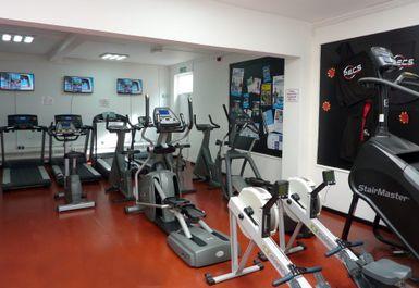 P.E.C.S. Fitness Gym Image 1 of 8