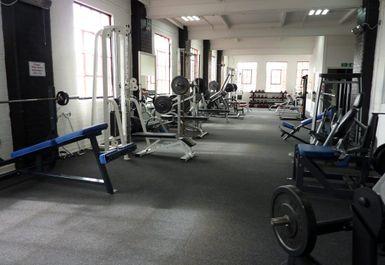 P.E.C.S. Fitness Gym Image 2 of 8