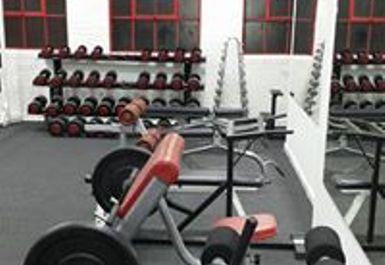 P.E.C.S. Fitness Gym