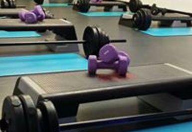 P.E.C.S. Fitness Gym Image 5 of 8