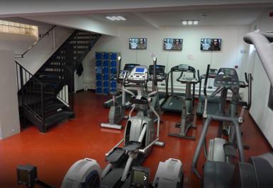 P.E.C.S. Fitness Gym Image 8 of 8