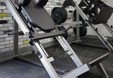 Martyn Ford Gym Image 3 of 8