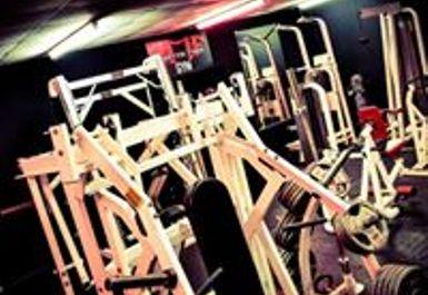 Martyn Ford Gym Image 4 of 8