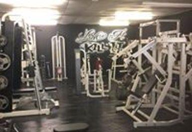 Martyn Ford Gym Image 8 of 8