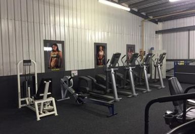 Ultimate gym and fitness Image 5 of 6