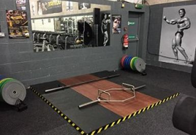 Ultimate gym and fitness Image 6 of 6