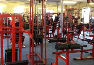 International Gym & Hope Street Boxing Image 1 of 5