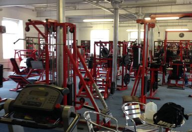 International Gym & Hope Street Boxing Image 2 of 5