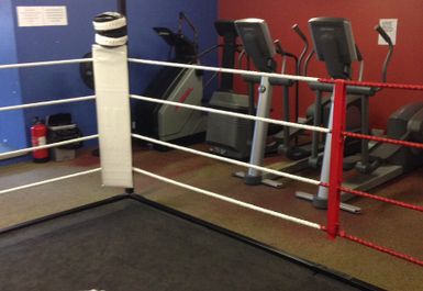 International Gym & Hope Street Boxing Image 3 of 5