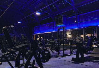Kings Gym Manchester Image 2 of 6