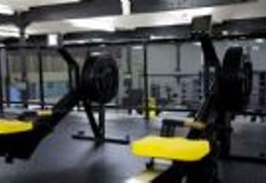 Body Matters Gym Image 4 of 4