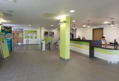 Laura Trott Leisure Centre Image 5 of 9