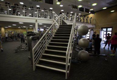 Laura Trott Leisure Centre Image 2 of 9