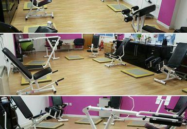 Cardio Core Fitness