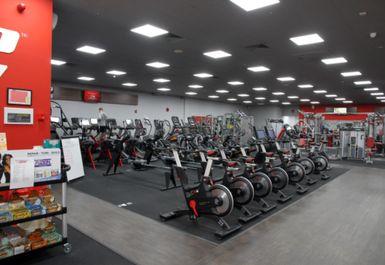 Snap Fitness Ilkeston Image 7 of 8