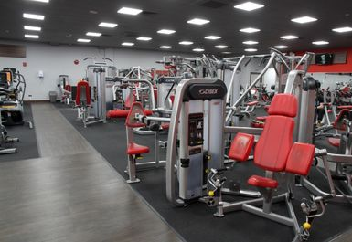 Snap Fitness Ilkeston