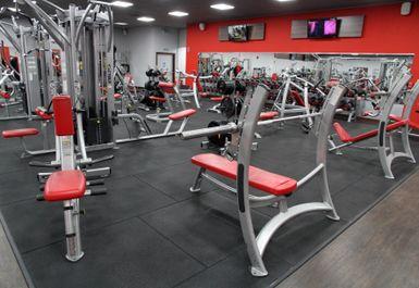 Snap Fitness Ilkeston Image 1 of 8