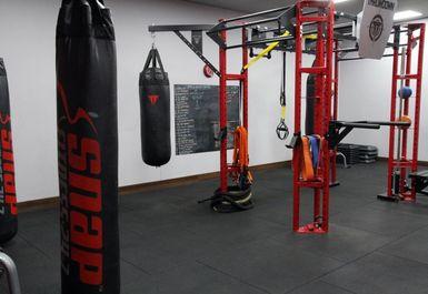 Snap Fitness Ilkeston Image 3 of 8