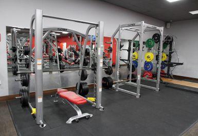 Snap Fitness Ilkeston Image 4 of 8